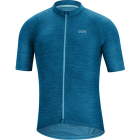 GORE WEAR C3 Jersey Men sphere blue